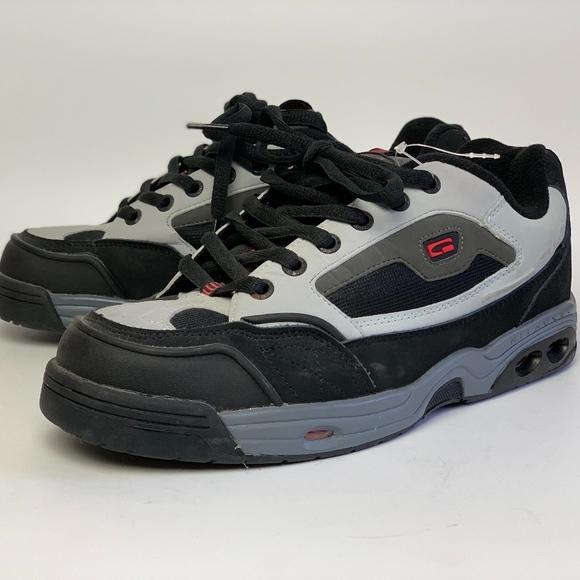 Globe Rodney Mullen Skate Shoes Size